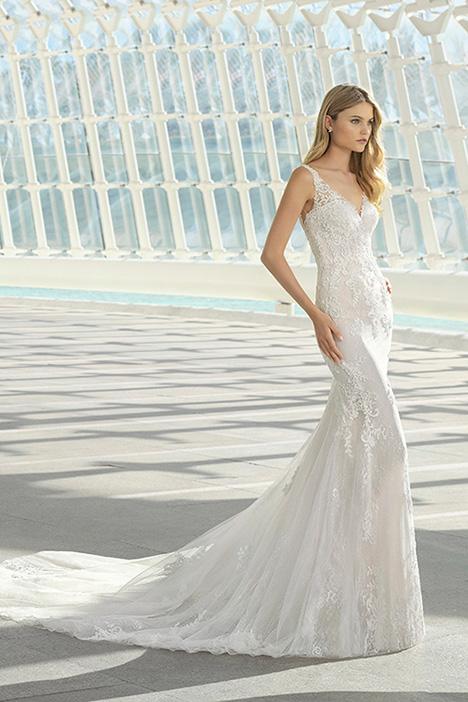DARNELL (3A227) Wedding                                          dress by Rosa Clara