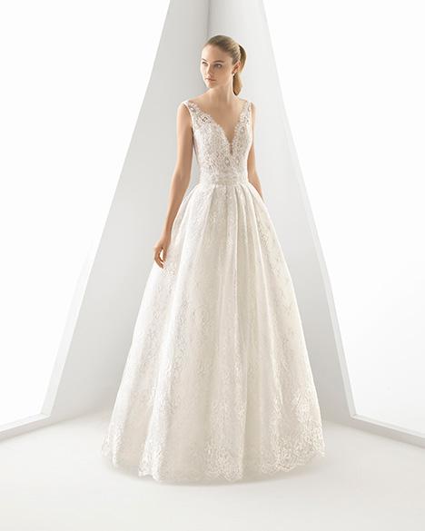 DELIS (3A252) Wedding                                          dress by Rosa Clara