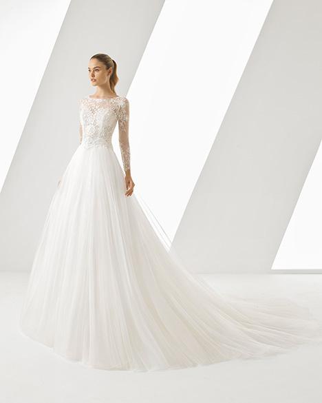 DOMEKA (3A288) Wedding                                          dress by Rosa Clara