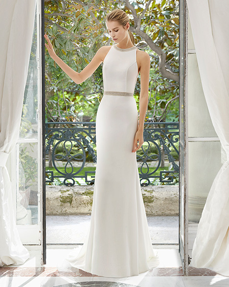 MAGICO (31107) Wedding                                          dress by Rosa Clara Couture