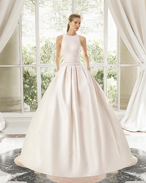 MALVIN (31120) Wedding                                          dress by Rosa Clara Couture