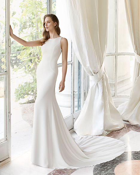 MARGARET (31134) Wedding                                          dress by Rosa Clara Couture