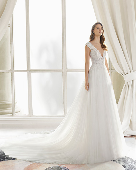 MARJORY (31144) Wedding                                          dress by Rosa Clara Couture