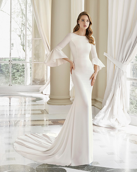MARKEL (31145) Wedding                                          dress by Rosa Clara Couture
