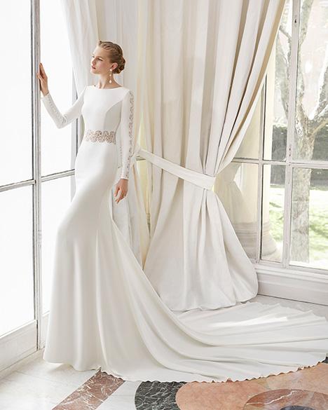 MARTINA (31147) Wedding                                          dress by Rosa Clara Couture