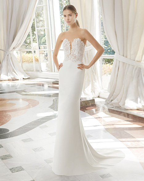 MAGGIE (31206) (2) Wedding                                          dress by Rosa Clara Couture