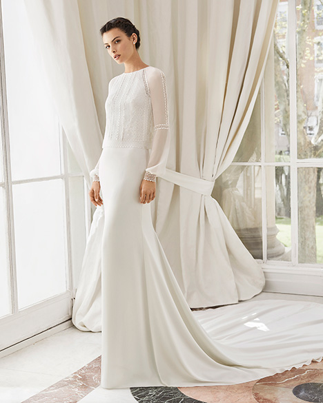 MARLEY (31246) Wedding                                          dress by Rosa Clara Couture