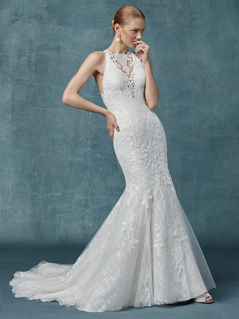 Liberty Wedding                                          dress by Maggie Sottero