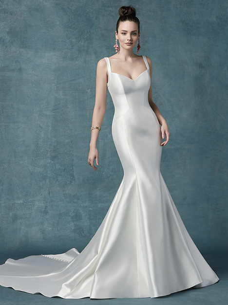 Teagan gown from the 2019 Maggie Sottero collection, as seen on dressfinder.ca