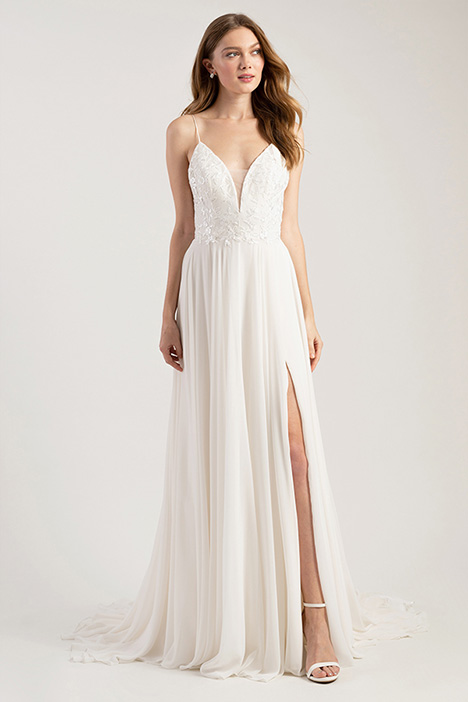 Andrews Wedding                                          dress by Jenny Yoo Collection