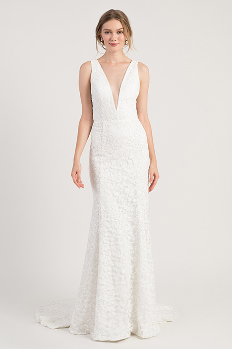 Arden Wedding                                          dress by Jenny Yoo Collection