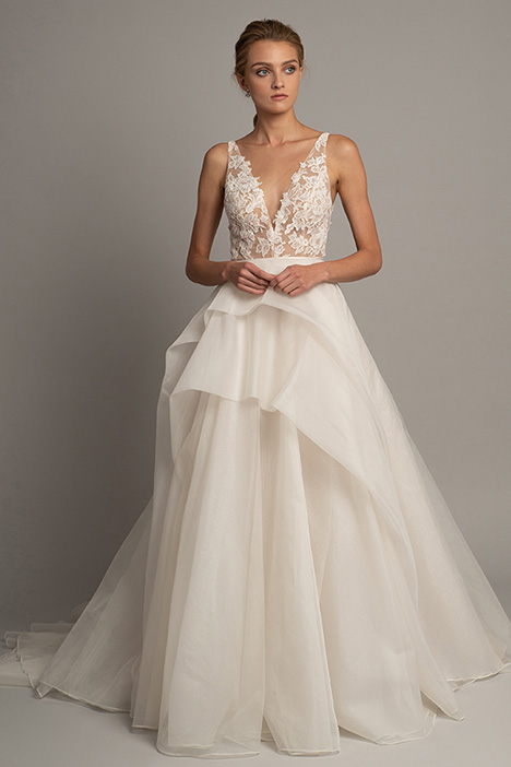 Berkley Wedding                                          dress by Jenny Yoo Collection