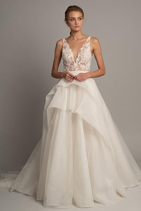 Berkley Wedding                                          dress by Jenny Yoo Collection