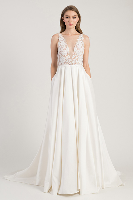 Connor Wedding dress by Jenny Yoo Collection