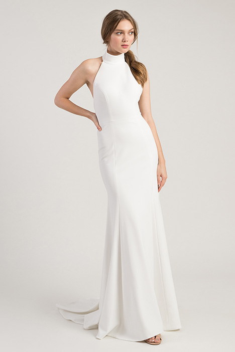 Dawson Wedding                                          dress by Jenny Yoo Collection