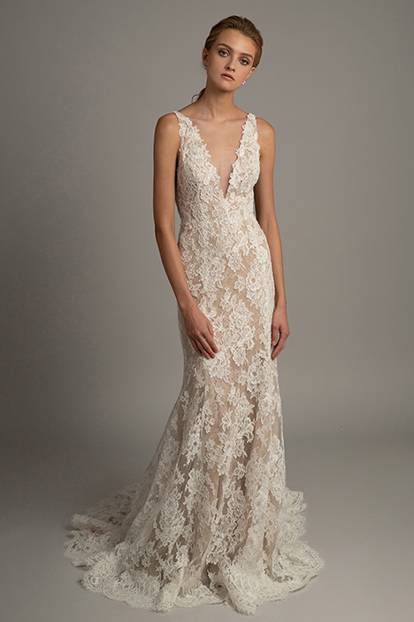 Simone Wedding                                          dress by Jenny Yoo Collection