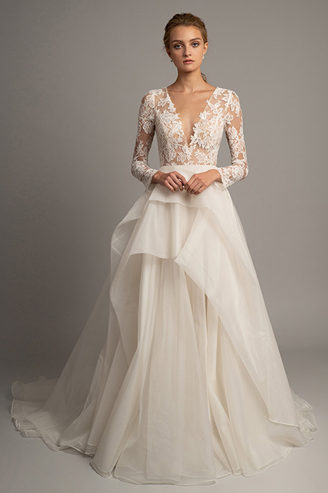 Valentina Wedding dress by Jenny Yoo Collection
