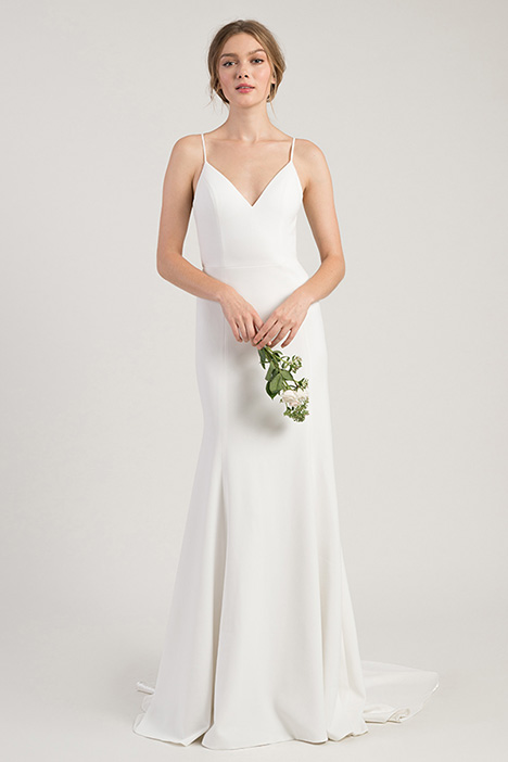 Whitley Wedding                                          dress by Jenny Yoo Collection