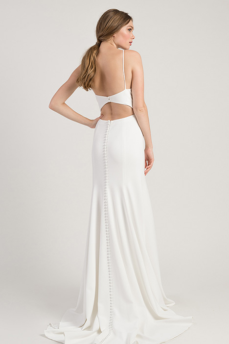 Whitley (back) gown from the 2019 Jenny Yoo Collection collection, as seen on dressfinder.ca