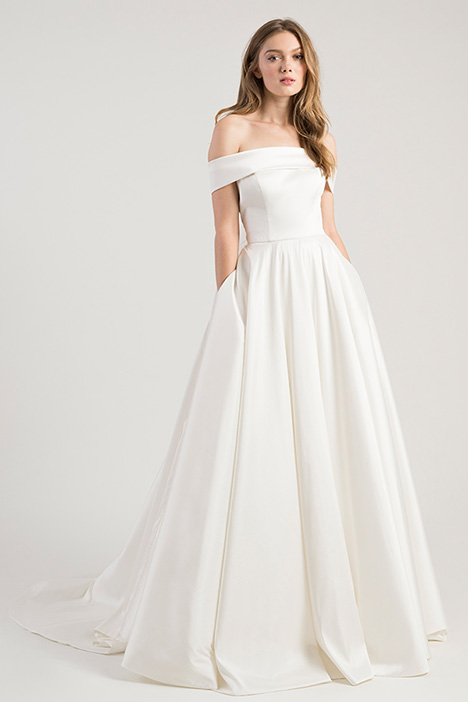 Eliza (2) Wedding dress by Jenny Yoo Collection