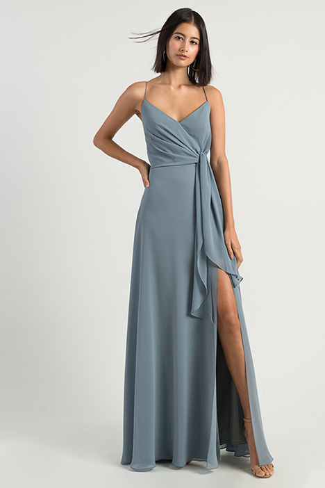 Amara Bridesmaids                                      dress by Jenny Yoo Bridesmaids
