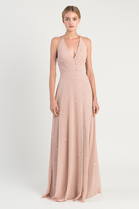 Bryce Bridesmaids                                      dress by Jenny Yoo Bridesmaids