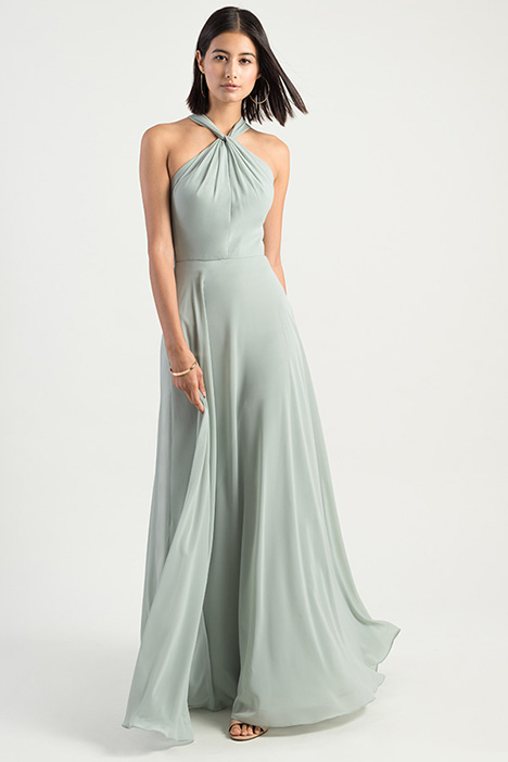 Halle Bridesmaids                                      dress by Jenny Yoo Bridesmaids