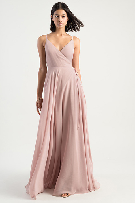 James Bridesmaids                                      dress by Jenny Yoo Bridesmaids