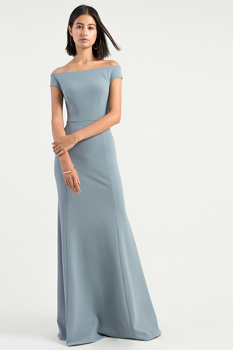 Larson Bridesmaids                                      dress by Jenny Yoo Bridesmaids