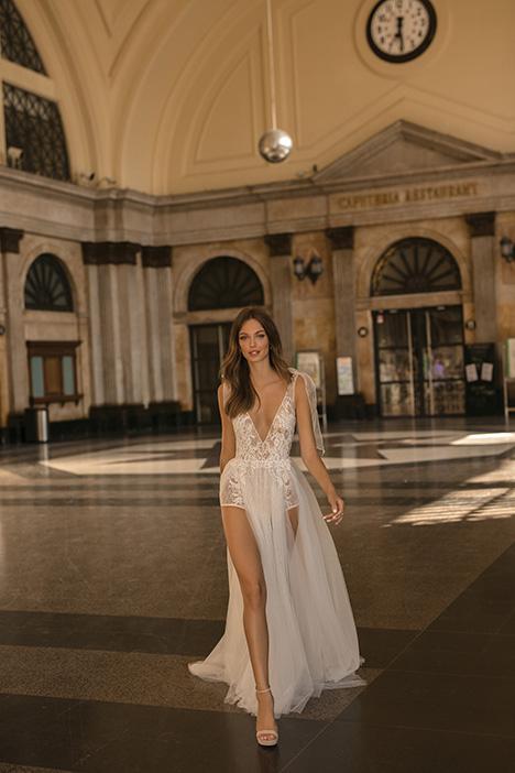 Daisy Wedding                                          dress by Muse by BERTA