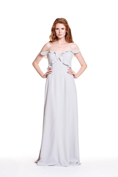 1909 Bridesmaids                                      dress by Bari Jay Bridesmaids
