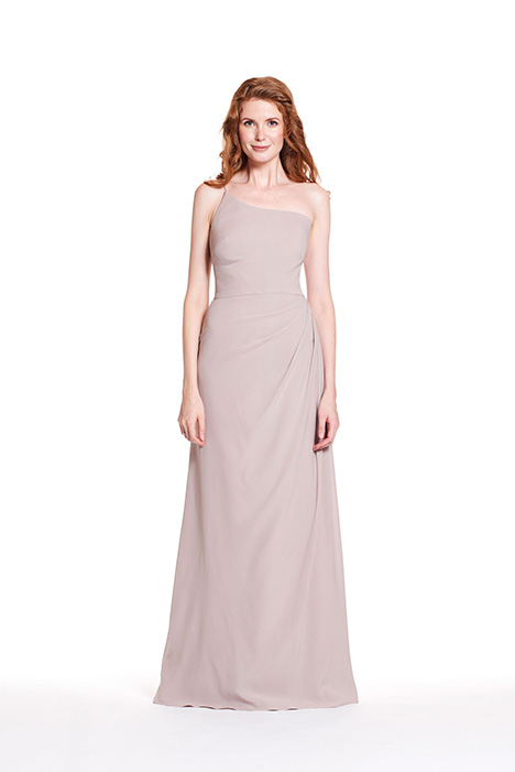 1912_ Bridesmaids                                      dress by Bari Jay Bridesmaids