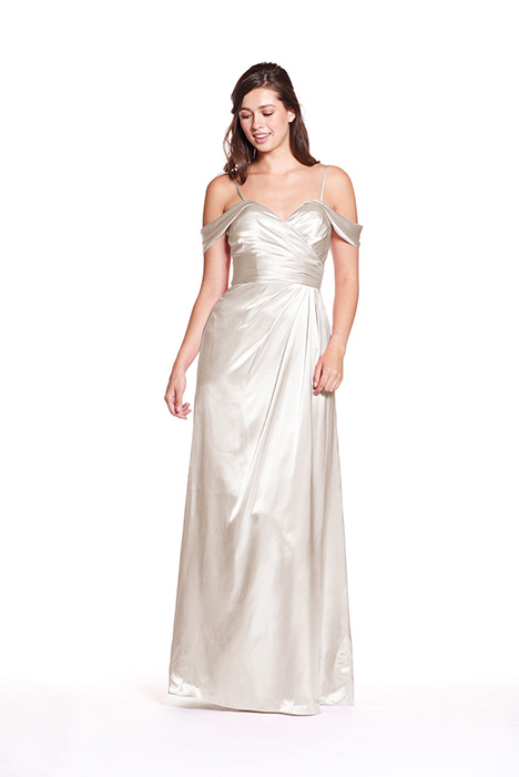 1914 Bridesmaids                                      dress by Bari Jay Bridesmaids