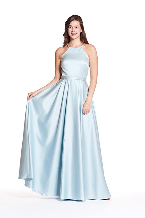 1941 Bridesmaids dress by Bari Jay Bridesmaids