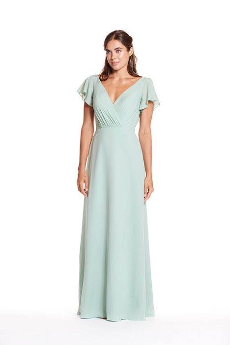 1947 Bridesmaids                                      dress by Bari Jay Bridesmaids