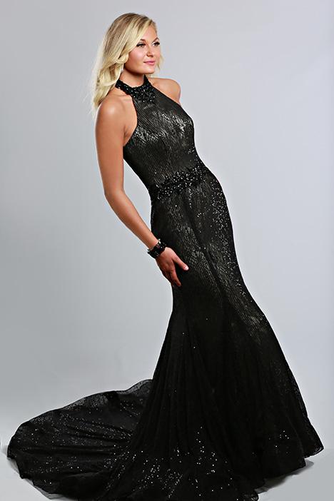 3401 Prom dress by Ritzee Originals