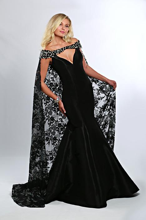 3405 Prom                                             dress by Ritzee Originals