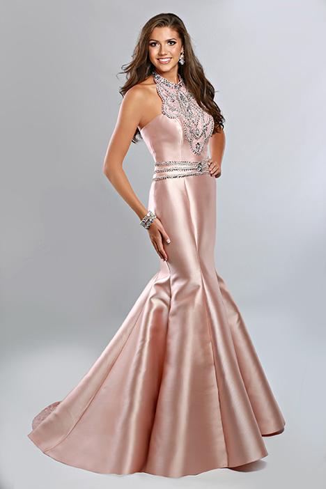 3408 Prom                                             dress by Ritzee Originals