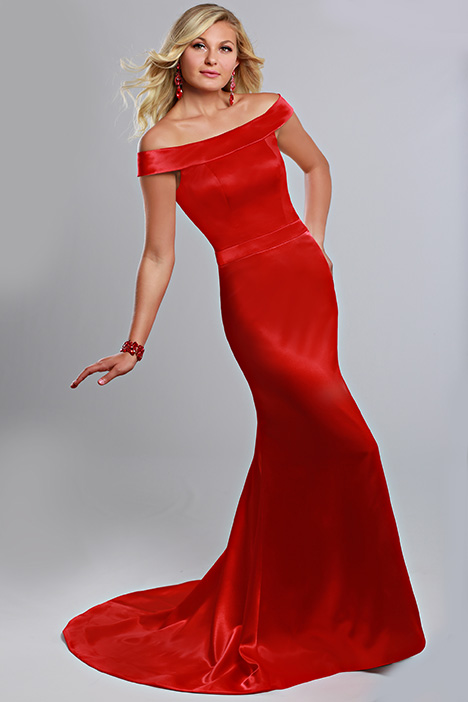 3409 Prom                                             dress by Ritzee Originals