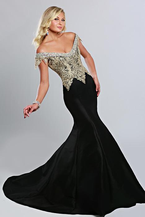 3411 Prom                                             dress by Ritzee Originals