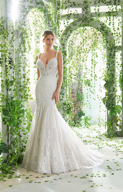 1722 Wedding                                          dress by Morilee AF Couture