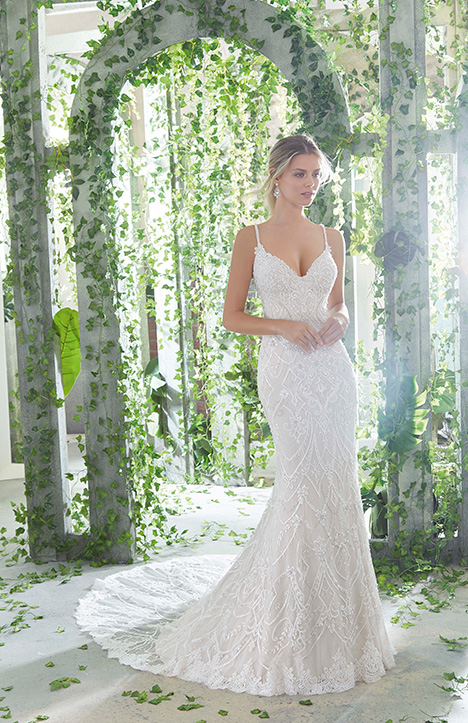 1724 Wedding dress by Morilee AF Couture