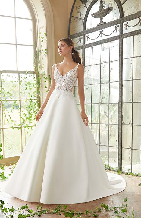 5716 Wedding                                          dress by Morilee Blu