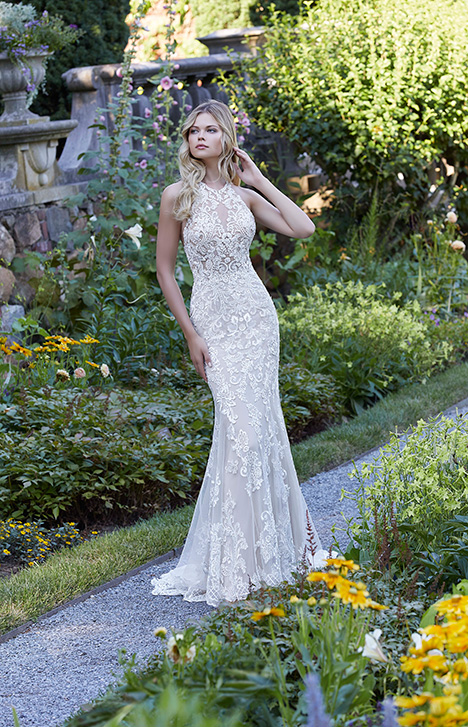 2030 Wedding                                          dress by Morilee Bridal