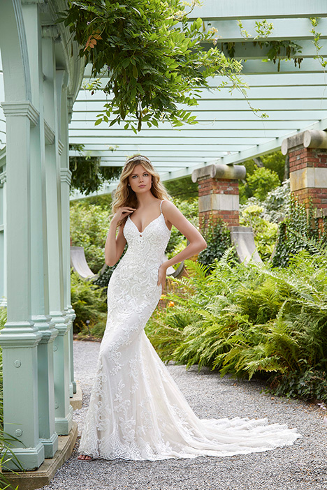 2033 Wedding                                          dress by Morilee Bridal