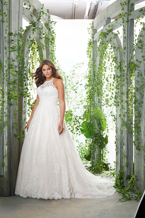 3256 Wedding dress by Morilee Julietta
