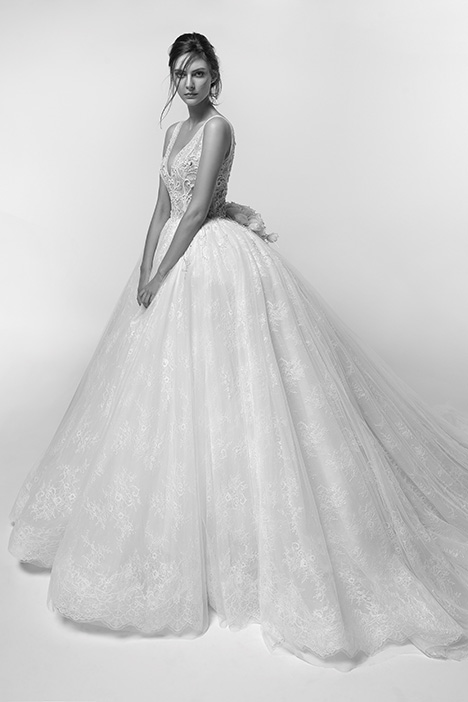 ARAB19627 Wedding                                          dress by Alessandra Rinaudo