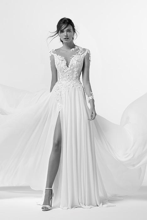 ARAB19731 Wedding dress by Alessandra Rinaudo