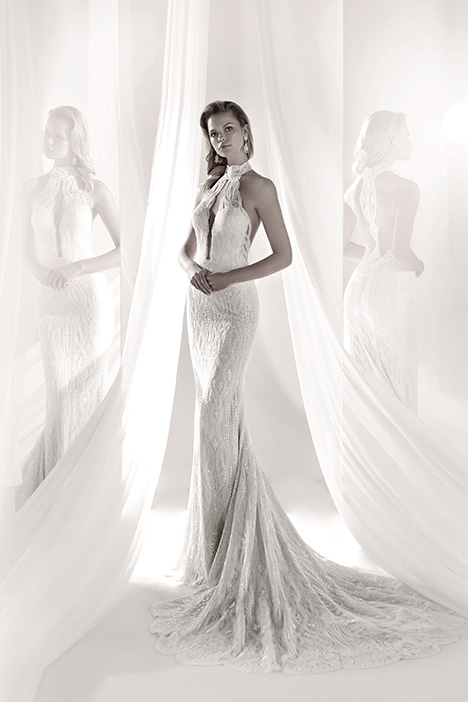 LXAB19002 Wedding                                          dress by Luxury