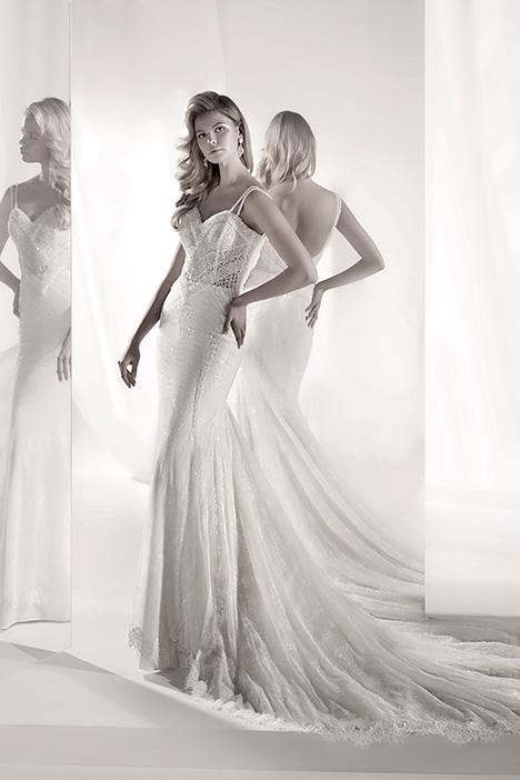 LXAB19005 Wedding dress by Luxury